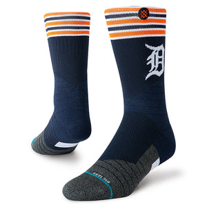 Stance Tigers Diamond Pro Stripe