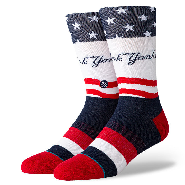 Stance Yankees Stars And Bars