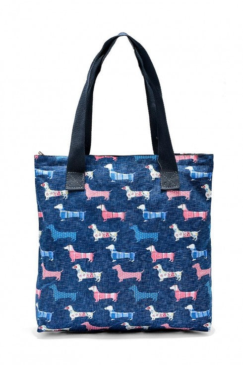 Sausage Dog Shopper
