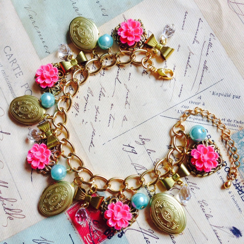 Cherished Trinkets Summer Days Bracelet