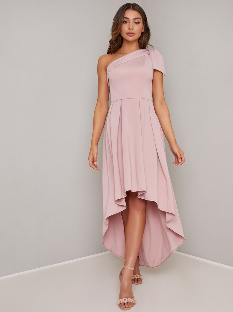 Eilish Dress