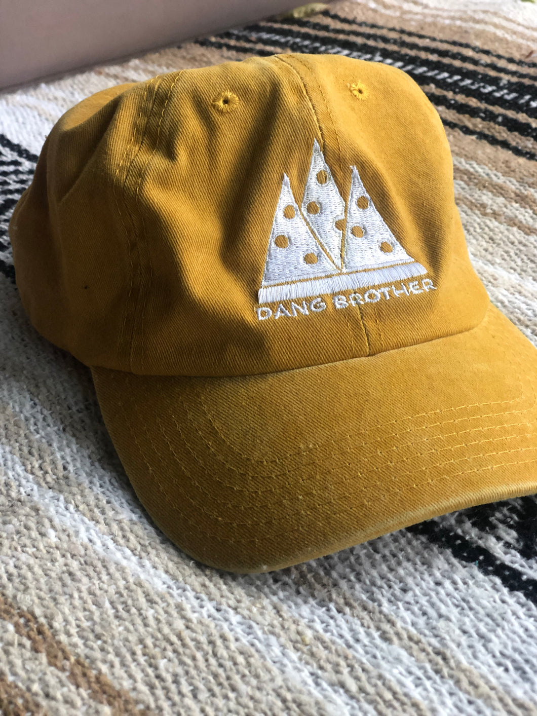 Pep Mountains Dad Hat