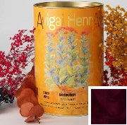 Avigal 100% Natural Henna 16 oz. Bag - Burgundy