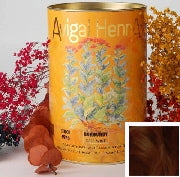 Avigal 100% Natural Henna 16 oz. Bag - Mahogany