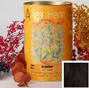 Avigal 100% Natural Henna 4 oz. Bag - Black
