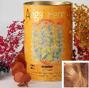 Avigal 100% Natural Henna 4 oz. Bag - Champagne