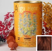 Avigal 100% Natural Henna 4 oz. Bag - Cognac