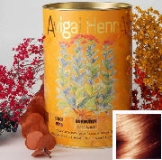 Avigal 100% Natural Henna 4 oz. Bag - Strawberry Blonde