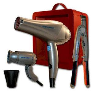 Babyliss PRO TT Tourmaline Series Styling Collection