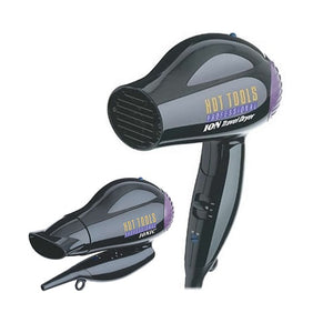 Hot Tools 1039 Ionic Travel Hair Dryer