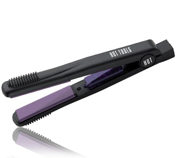 "Hot Tools 1188 1"" Professional Ceramic Tourmaline Flat Iron"