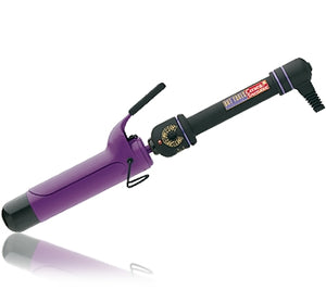 "Hot Tools 2102 1-1/2"" Professional Ceramic Tourmaline Curling Iron"