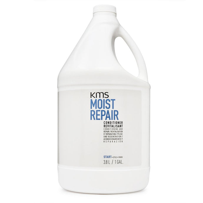 KMS Moist Repair Conditioner Gallon