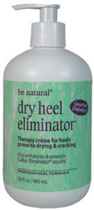 ProLinc Be Natural Dry Heel Eliminator 16oz