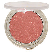 Senna Blush - Sheer Sparkling