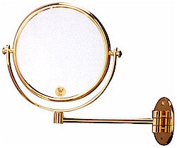 Speert 9139 Handcrafted Lighted Wall Mounted Mirror