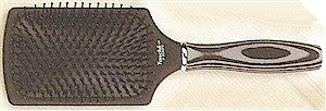 Spornette Touche #138 Plastic Bristle Paddle Brush