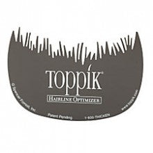Toppik Hairline Optimizer Stencil