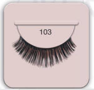 Ardell 103 Black Lashes
