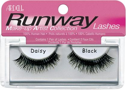 Dozen Ardell Runway Daisy Brown Lashes