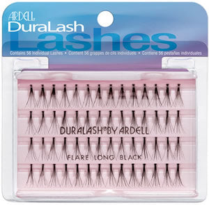 Ardell Flare Long Black Individual Lashes