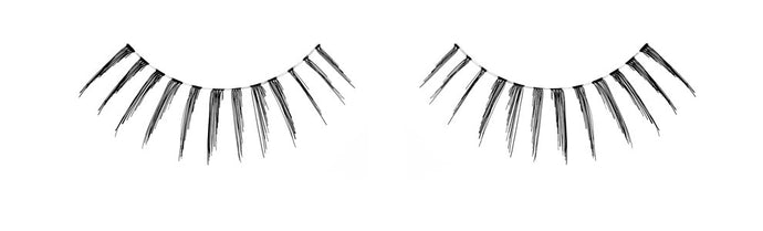 Ardell 104 Black Lashes