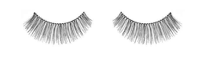 Ardell 105 Black Lashes