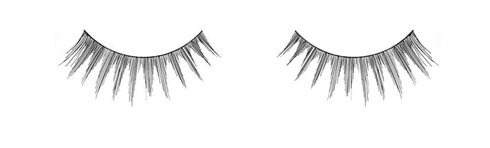 Ardell 106 Black Lashes