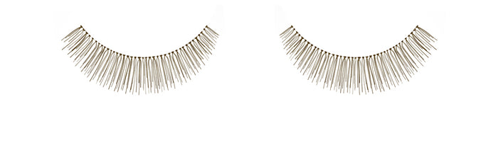 Ardell 109 Brown Lashes