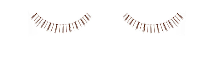 Ardell 112 Brown Lashes