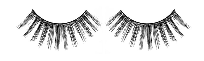 Ardell 114 Black Lashes