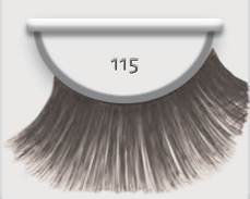Ardell 115 Brown Lashes