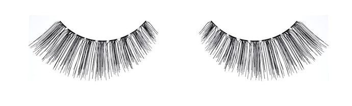 Dozen Ardell 118 Black Lashes