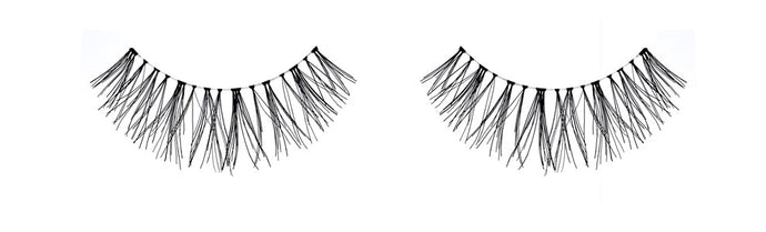 Ardell 122 Black Lashes