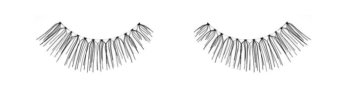 Ardell 123 Black Lashes