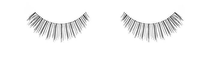 Ardell 124 Black Lashes