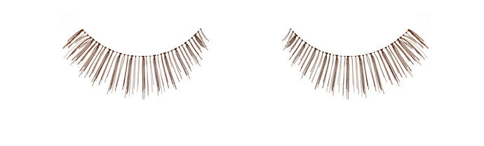 Ardell 124 Brown Lashes