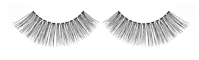 Ardell Lacies Black Lashes