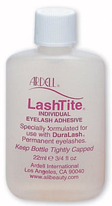 Ardell LashTite Adhesive Clear 3/4 oz
