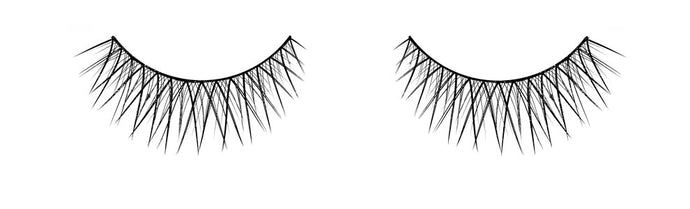Ardell Sophisticated Black Lashes