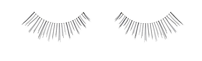 Dozen Ardell Sweeties Black Lashes