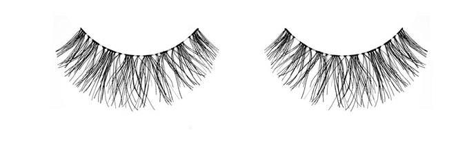 Dozen Ardell Wispies Black Lashes