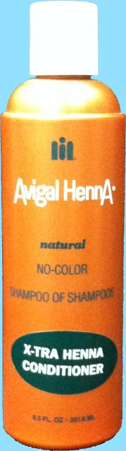 Avigal Henna Conditioner 8.5 fl oz