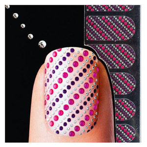 Nail Bliss Bling Nail Art - Girlything