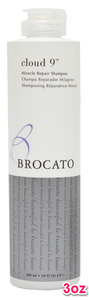 Cloud 9 Miracle Repair Shampoo by Brocato