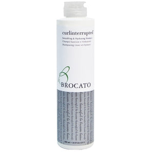 Brocato Curlinterrupted Smoothing & Hydrating Shampoo 10oz