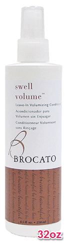 Swell Volume Leave In Volumizing conditioner by Brocato