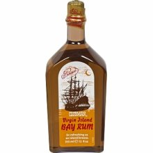 Clubman Pinaud Virgin Island Bay Rum 12 oz.