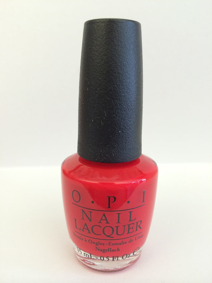 Coca-Cola Collection by OPI