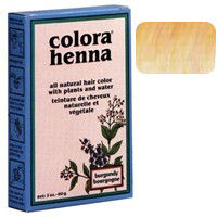 Colora Henna Powder 2oz - Apricot Gold